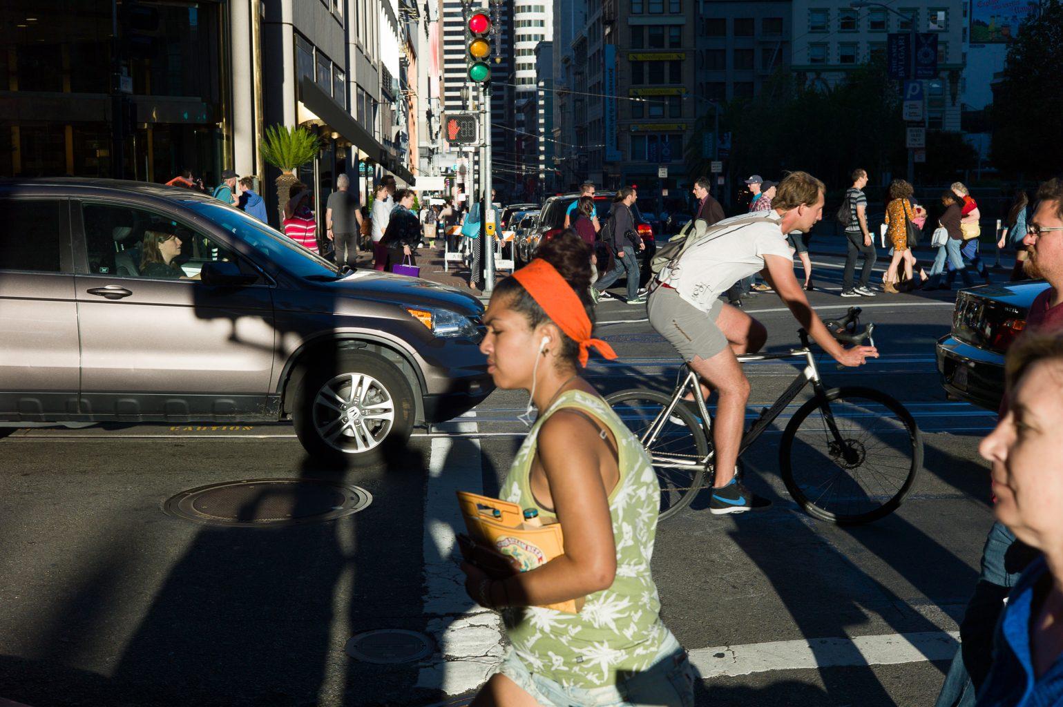 City Colour VI, San Francisco, 28. September 2013