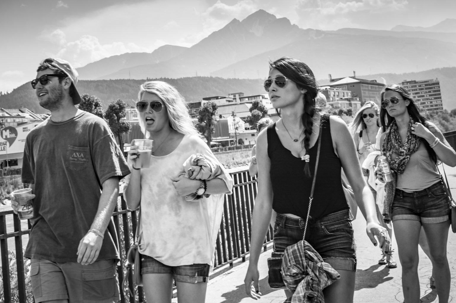 Hyperreal, Innsbruck, 22. Juli 2013